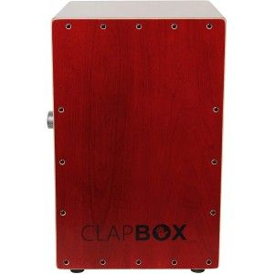 Clapbox CB75 Cajon Adjustable Snare