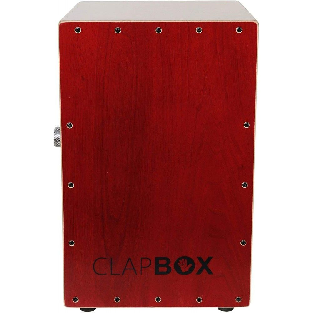 Clapbox CB75 Cajon Adjustable Snare