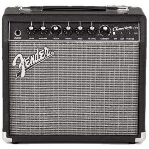 Fender Champion 20W Guitar...
