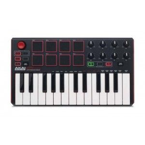 Akai MK2 mini 25 Keys Keyboard
