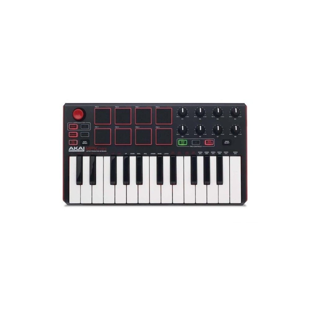 Akai MPK Mini MK2 25 Keys Keyboard