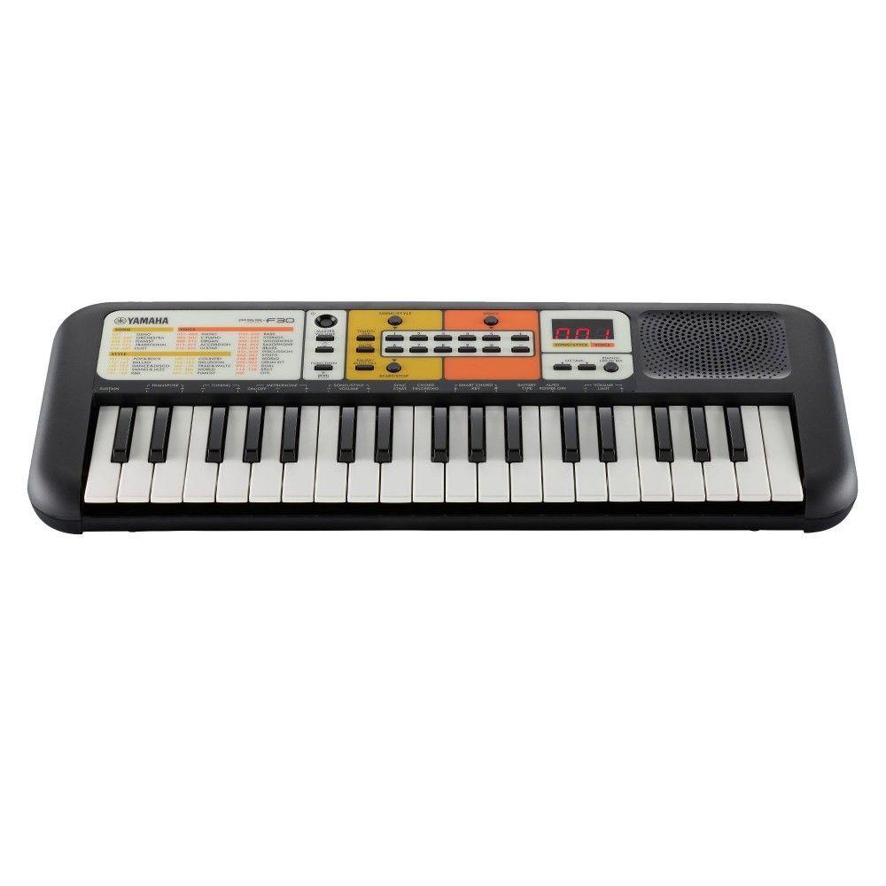 Yamaha PSS-F30 Mini Keyboard