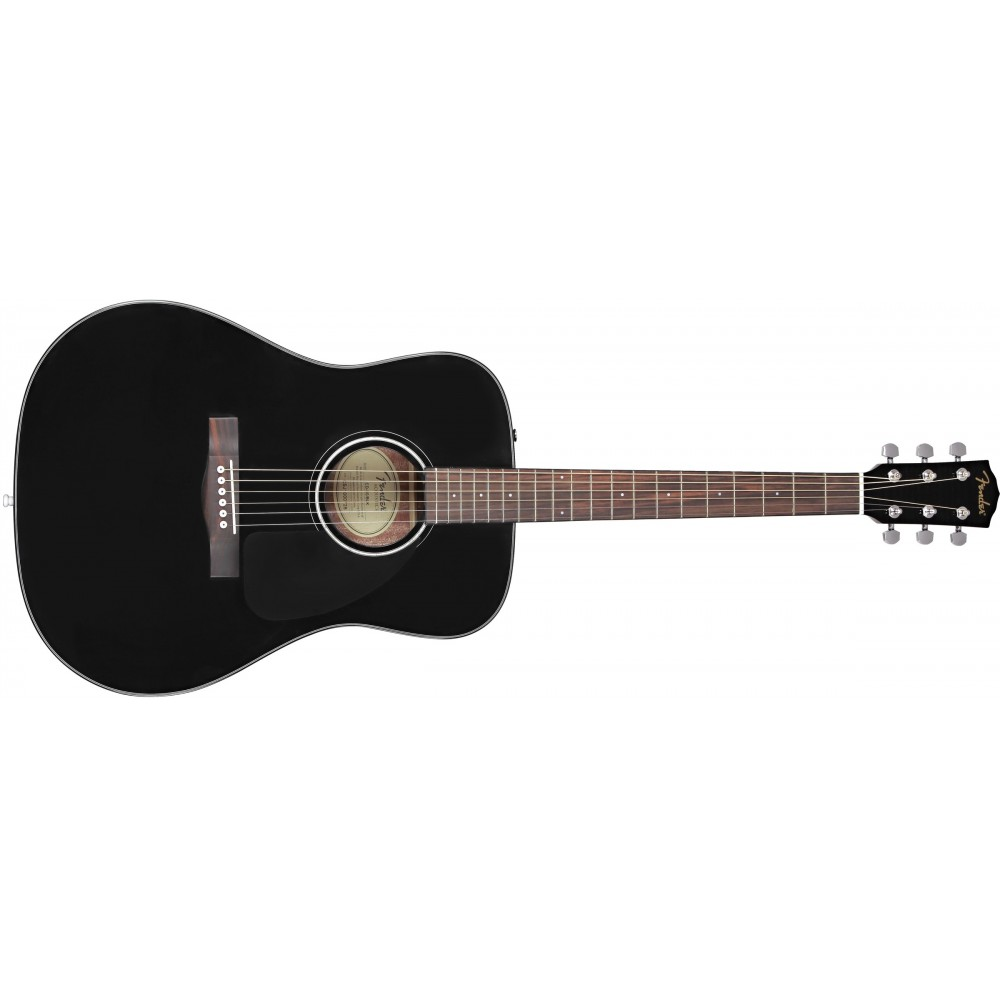 Fender CD-60 V3 Acoustic Guitar