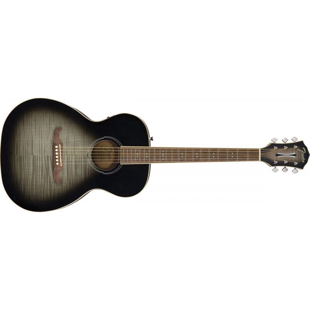 Fender FA-235E Semi Acoustic Guitar