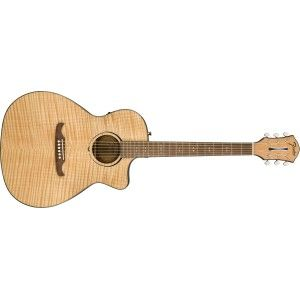 Fender FA-345CE Semi Acoustic Guitar