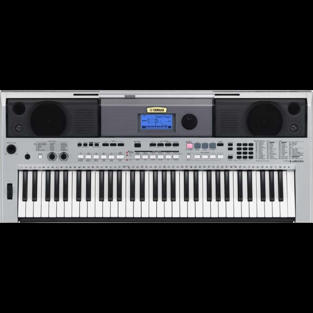 Yamaha psr i455 for Yamaha keyboard india