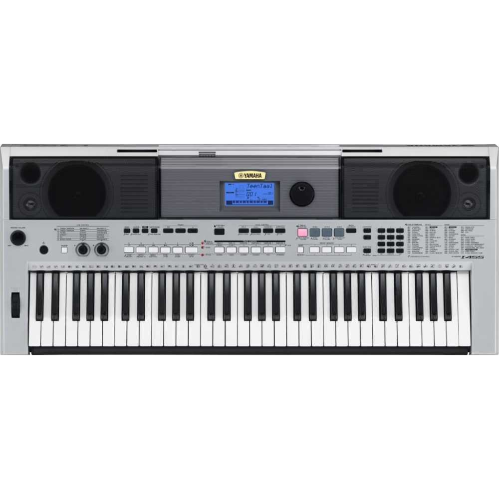 Yamaha psr i455 buy keyboard for best price in india for Yamaha audio customer service