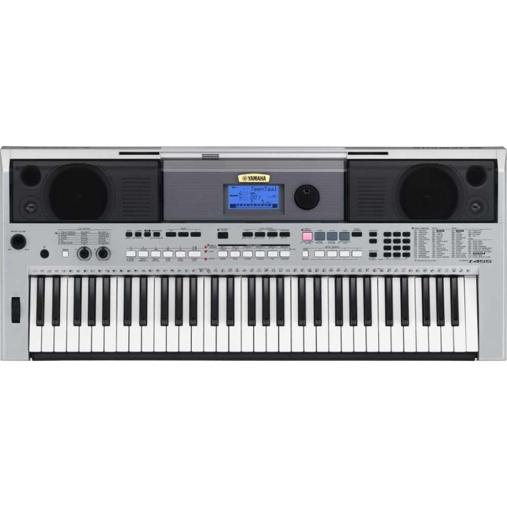 Yamaha PSR-I455