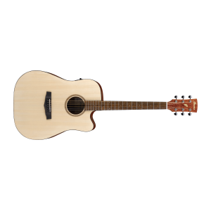 Ibanez PF10CE Semi Acoustic Guitar