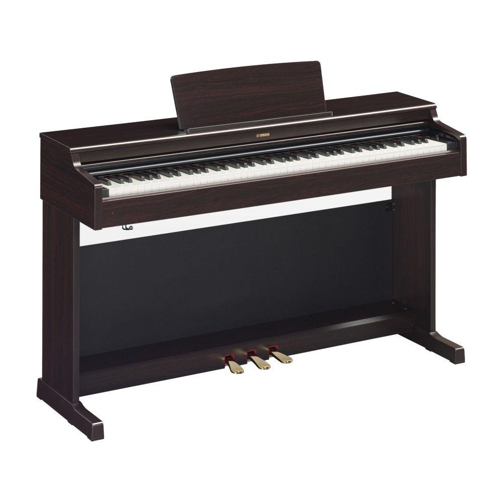 Yamaha YDP-164R Digital Piano