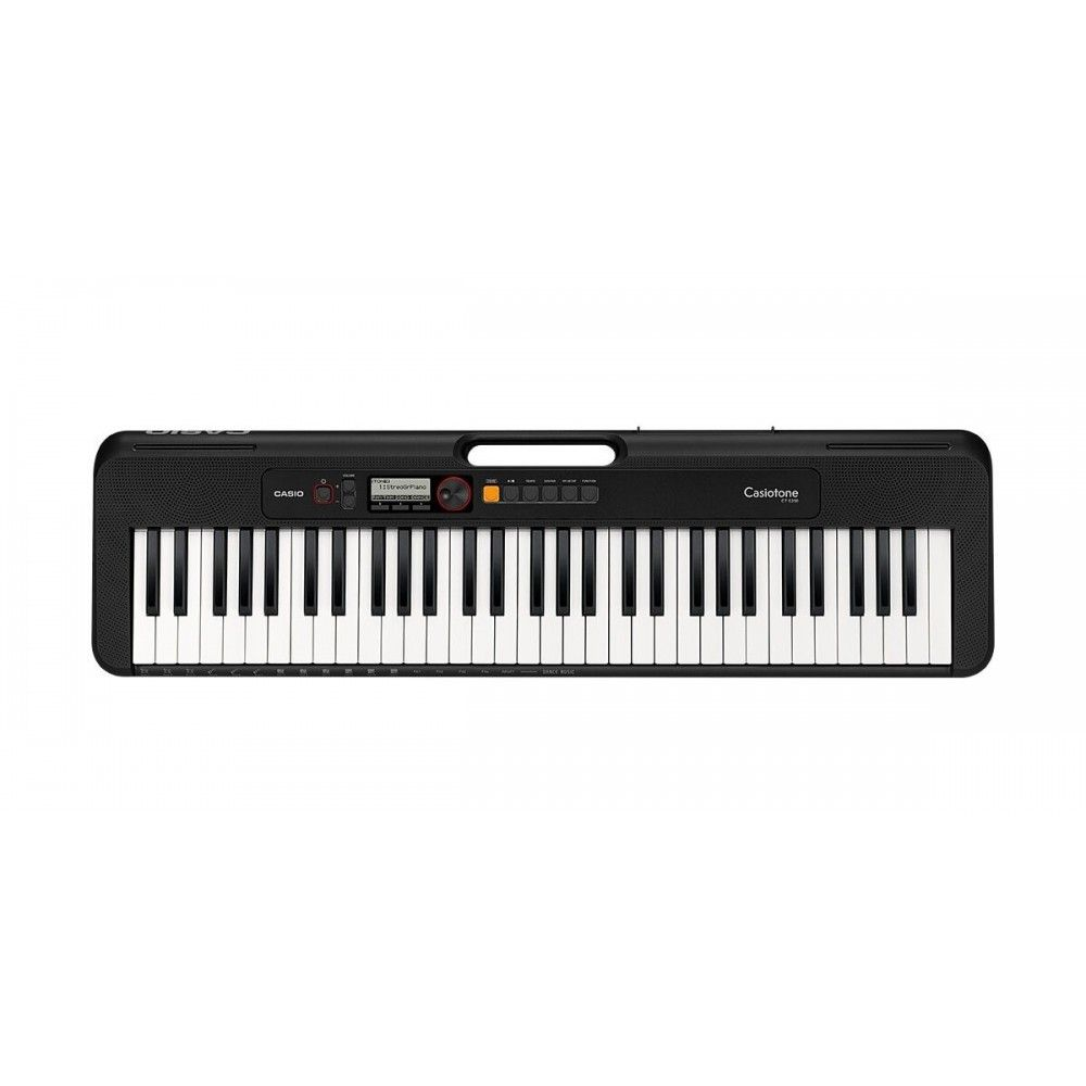 Casio CTS-200 Portable Keyboard
