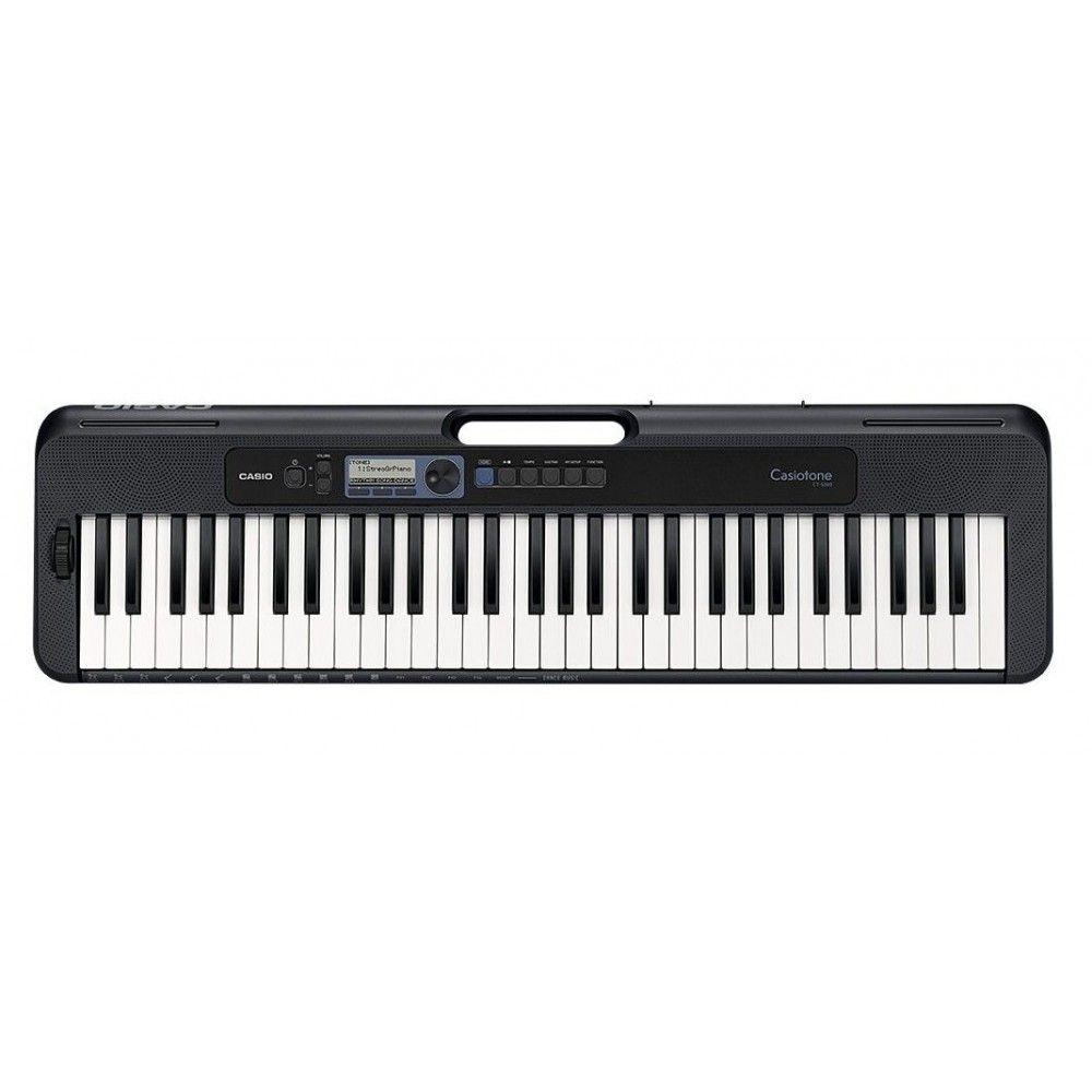 Casio CTS-300 Portable Keyboard