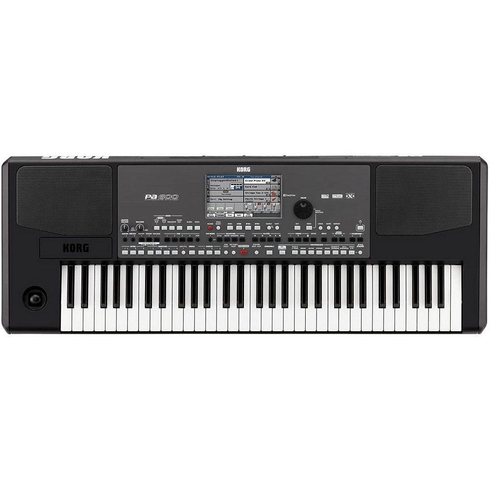 Korg PA-600 Arranger Keyboard