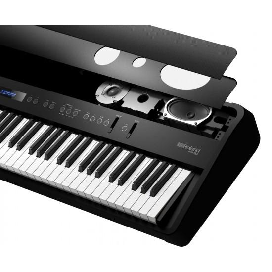 Roland Fp 90 88 Keys Digital Piano