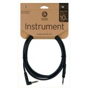 Planet Waves PW-CGTRA-10 Instrument Cable