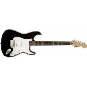 Fender Squier Bullet Stratocaster SSS Electric Guitar
