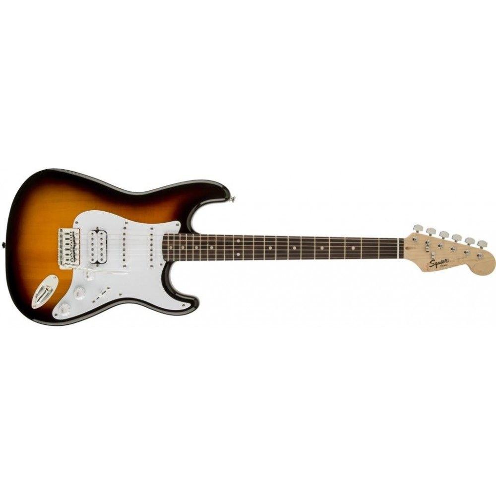 Fender Squier Bullet Stratocaster HSS Electric Guitar