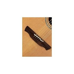 Alhambra W100B Acoustic Guitar Solid Top