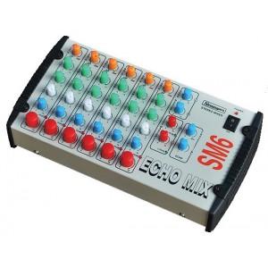 Stranger SM6 Audio Mixer