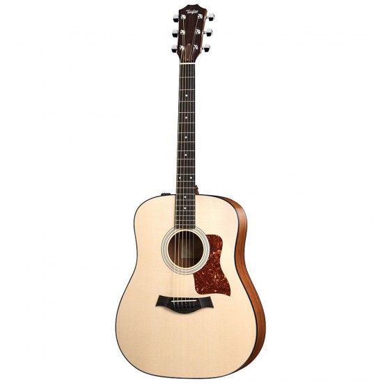 taylor 110 acoustic guitar. Black Bedroom Furniture Sets. Home Design Ideas