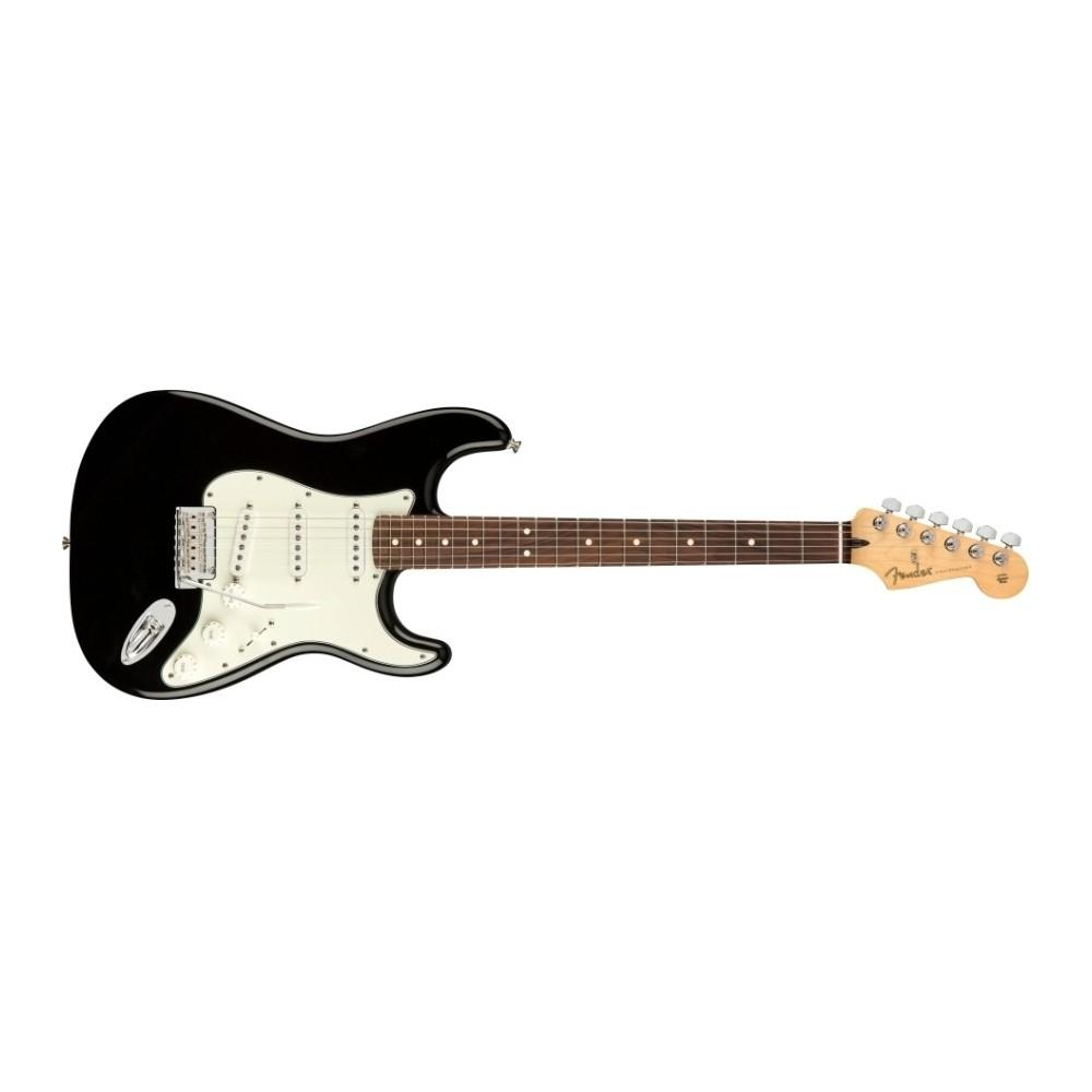 Fender Player Series Electric Guitar SSS-Pau Ferro Fingerboard