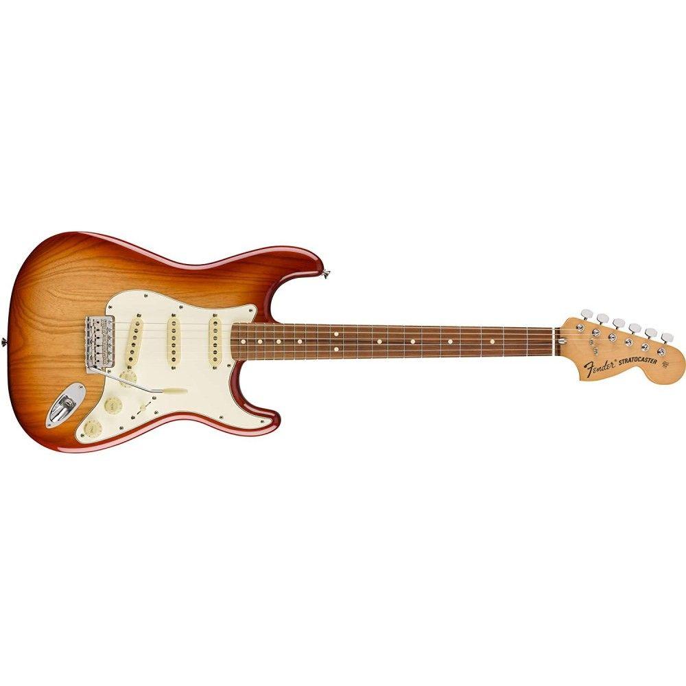 Fender Vintera 70's Stratocaster Electric Guitar