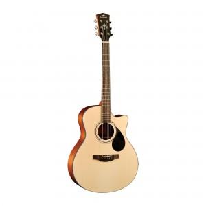 Kepma EAC Acoustic Guitar