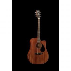 Kepma EDC Acoustic Guitar - All Mahogany
