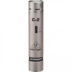 Behringer C2 Condenser Microphone