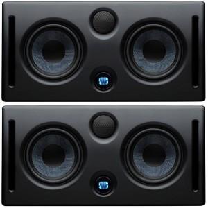Presonus Eris E44 Studio Monitors - Pair