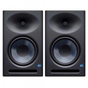 Presonus Eris E8 XT Studio Monitors - Pair