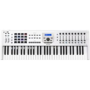 Arturia Keylab MK2 61Keys Midi Controller Keyboard