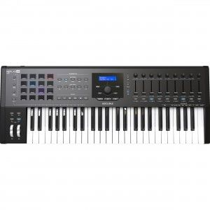 Arturia Keylab MKII 49 Keys Midi Controller Keyboard