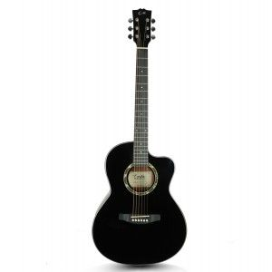 Carlos Marshello CM39C Acoustic Guitar