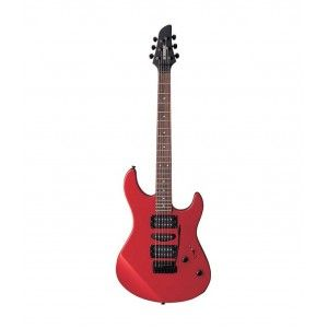 Yamaha RGX121Z Electric Guitar - Red