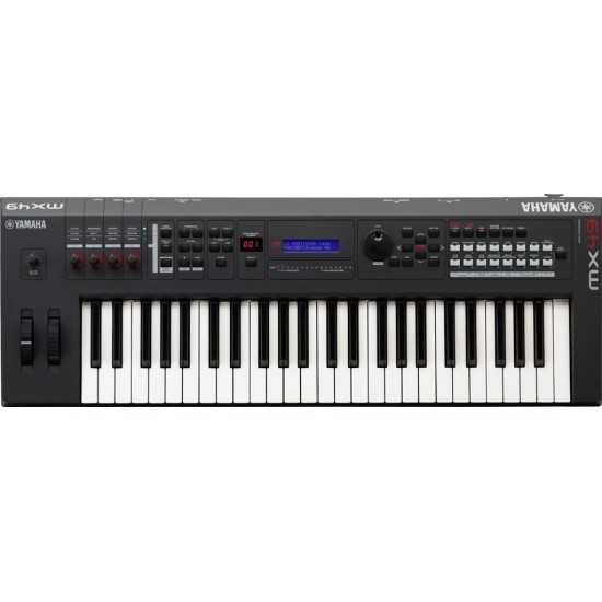 Yamaha MX-49 Synthesizer