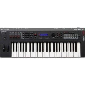 Yamaha MX 49& 61 Keys Synthesizers