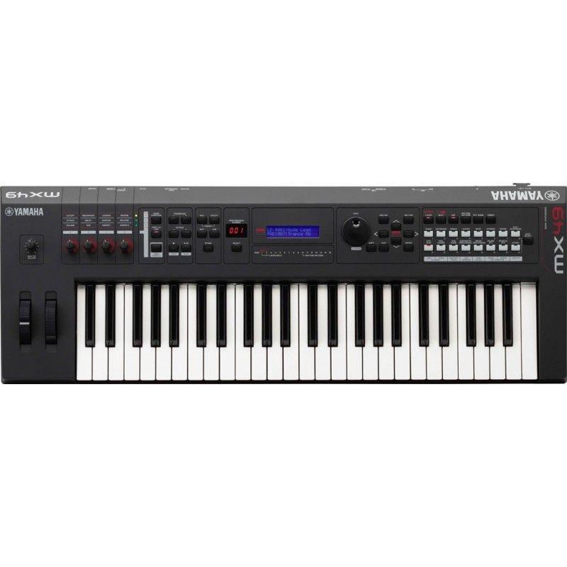 Yamaha MX-49 Synthesizer