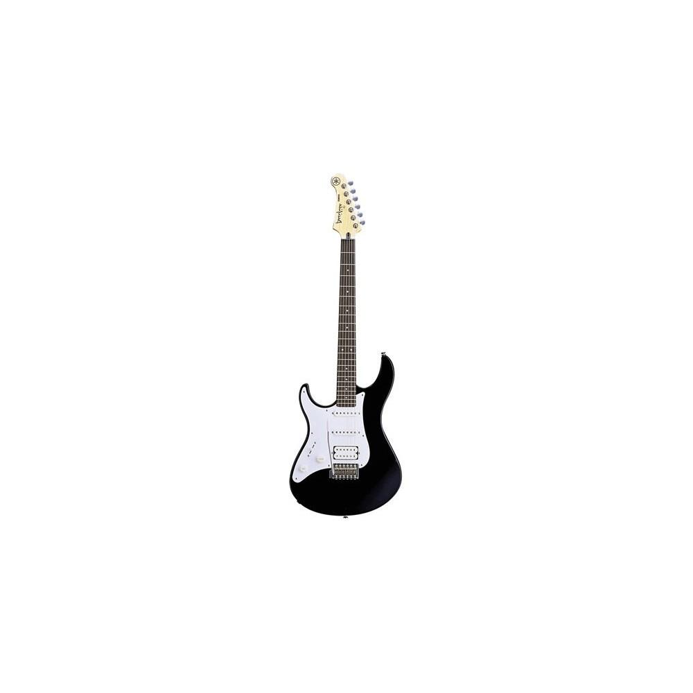 Yamaha PAC112J Left Hand Electric Guitar