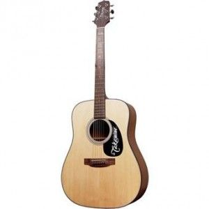 Takamine G320s Acoustic Guitar