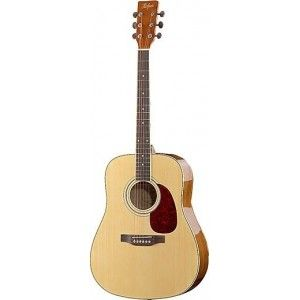 Hofner HAS-D01 Acoustic Guitar