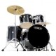 Mapex, Drumset, Voyager,5Pcs with Hardware