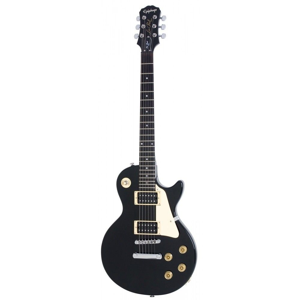 epiphone les paul lp 100 electric guitar. Black Bedroom Furniture Sets. Home Design Ideas