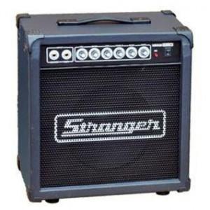 Stranger NS30E Amplifier