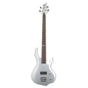 ESP LTD F-54 Bass Guitar