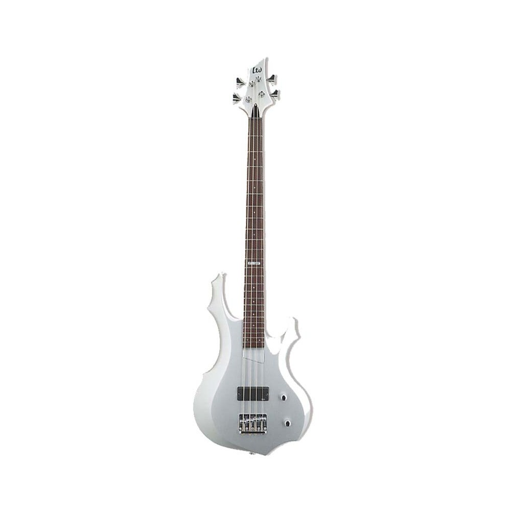 ESP LTD F-54 Bass Guitar