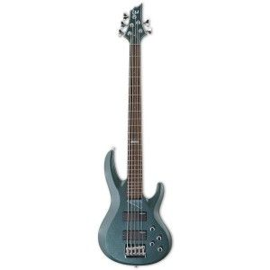 ESP LTD B-105 5-String Bass Guitar