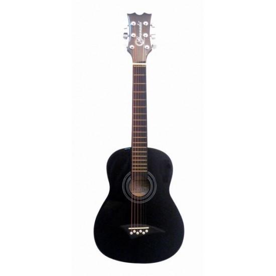 Granada PRS-9 Acoustic Guitar