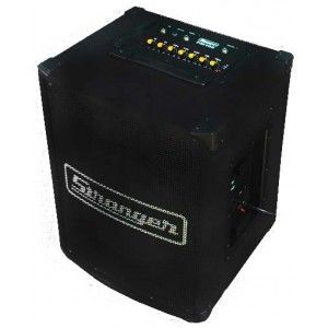 Stranger PM102 Amplifier