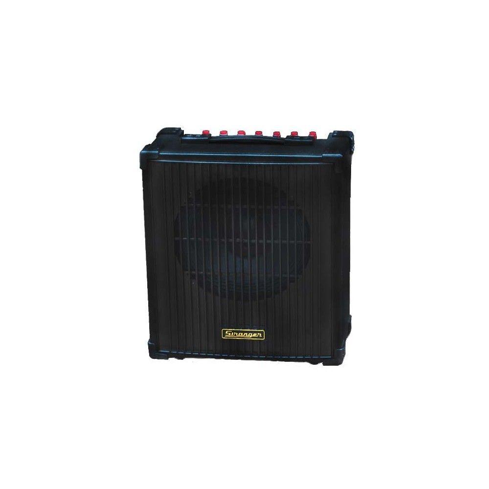 Stranger C28 Amplifier
